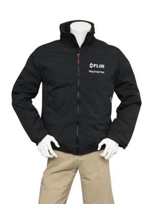 Dual Branded Men's TOIO Team Jacket