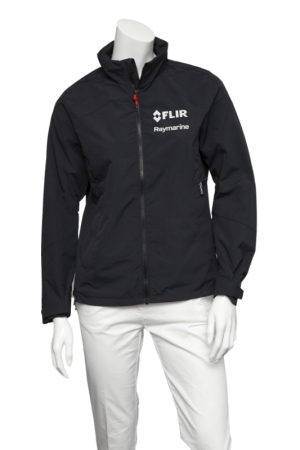 Dual Branded Ladies TOIO Team Jacket