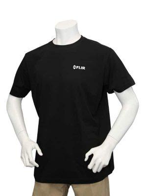 FLIR Classic Black Teeshirt