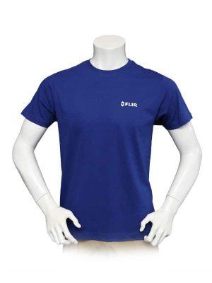 FLIR Classic Deep Blue Teeshirt