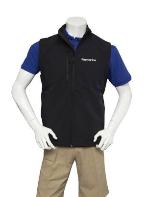 Raymarine Men's Softshell Gilet