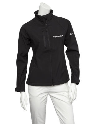 Raymarine Ladies Softshell Jacket
