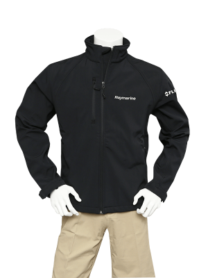 Raymarine Men's Softshell Jacket