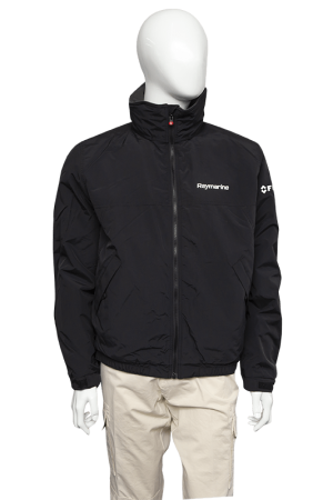 Raymarine Unisex SLAM Winter Sailing Jacket with Hood