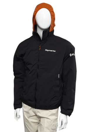 Raymarine Unisex TOIO Team Winter Jacket With Hood