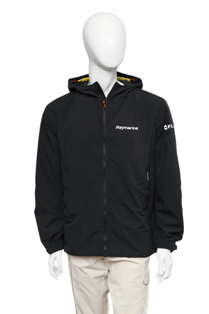 Raymarine Unisex TOIO Team Jacket With Hood