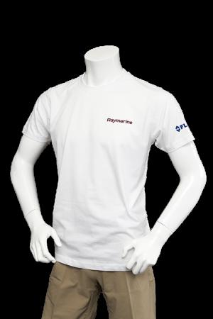 Raymarine White Premium Teeshirt