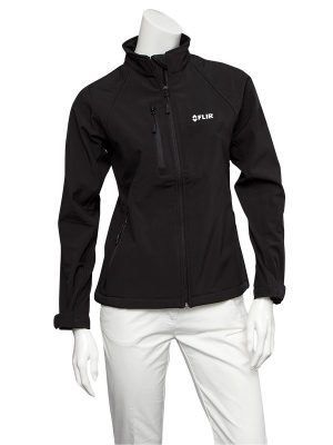 FLIR Ladies Softshell Jacket