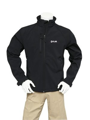 FLIR Mens Softshell Jacket