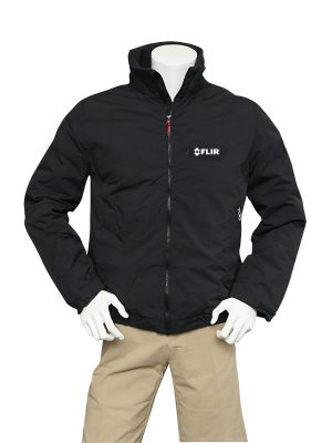 FLIR Mens TOIO Team Jacket